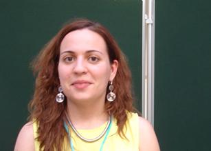 Lisandra Castro, estudante de doutoramento Departamento de Biologia, Universidade do Minho.